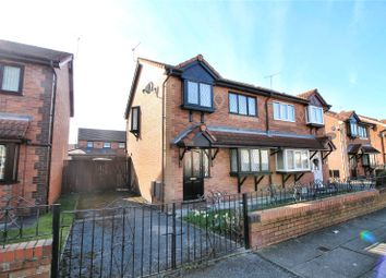 Thumbnail 3 bed semi-detached house for sale in Richard Kelly Drive, Walton