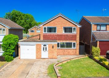 3 bed detached house for sale in Haig Drive, Kettering NN15