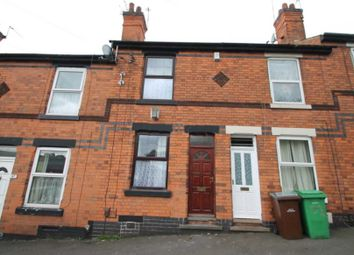 Thumbnail 3 bed terraced house to rent in Edale Road, Nottingham