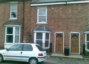 Thumbnail 5 bed terraced house to rent in New Street, Leamington Spa