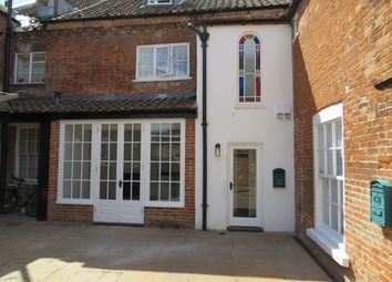Thumbnail 1 bed flat to rent in London Street, Swaffham