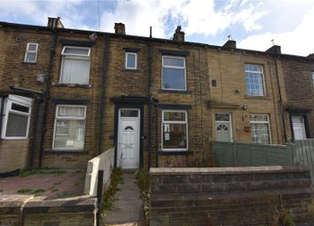 Thumbnail 2 bed terraced house for sale in Woodhall Road, Bradford, West Yorkshire