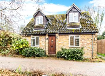 Thumbnail 2 bedroom detached house to rent in Cherry Tree Lane, Wheathampstead, St. Albans, Hertfordshire