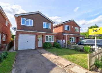4 bed detached house for sale in Gurneys Meadow, Holmer Green, High Wycombe, Buckinghamshire HP15