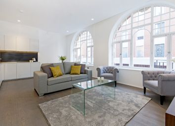 Thumbnail 2 bed property for sale in Eastcastle Street, London