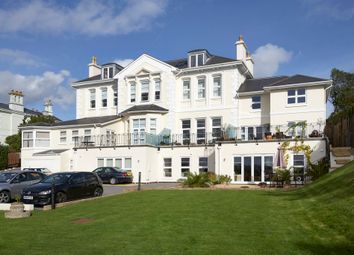 Thumbnail 3 bed flat to rent in Waldon Point, St. Lukes Road South, Torquay