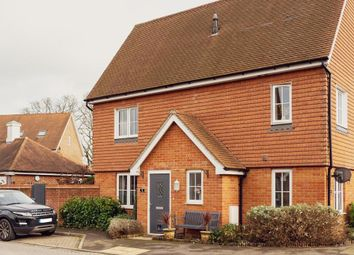 3 bed end terrace house for sale in Whittaker Drive, Horley RH6