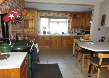 Thumbnail 3 bed semi-detached house to rent in Longdale Lane, Ravenshead, Nottingham