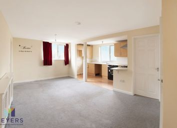 Thumbnail 2 bed flat for sale in Windsor Close, Bovington BH20.