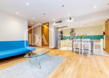 Thumbnail 1 bed flat to rent in Arlington Road, Camden, London