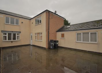 Thumbnail 4 bed town house for sale in Rushey Close, Rushy Mead, Leicester