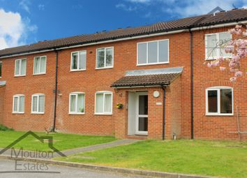 Thumbnail 1 bedroom flat for sale in Alban Court, Burleigh Road, St. Albans