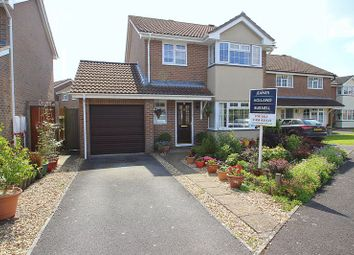 Thumbnail 4 bed detached house for sale in Palmers Road, Glastonbury
