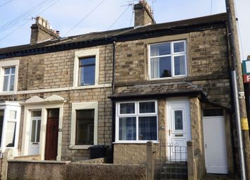 Thumbnail 3 bed terraced house for sale in Ullswater Road, Lancaster