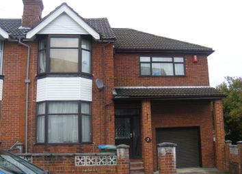 Thumbnail 6 bed property to rent in Kitchener Road, Highfield, Southampton