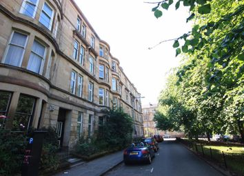 Thumbnail 2 bed flat to rent in Flat 1/1, 23 Barrington Drive