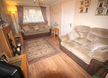 Thumbnail 3 bed property for sale in Baker Close, Chorley