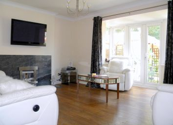Thumbnail 3 bed detached house to rent in Swift Close, Stanstead Abbotts, Ware