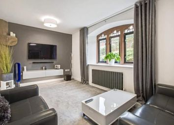 Thumbnail 2 bed flat for sale in Newlands Road, Glasgow, Lanarkshire