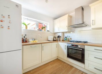 Thumbnail 1 bed flat for sale in Ivybridge Close, Twickenham