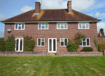 Thumbnail 3 bedroom detached house to rent in Amesbury Road, Weyhill, Andover, Hampshire