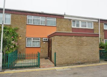 Thumbnail 3 bed terraced house for sale in Sark Walk, London