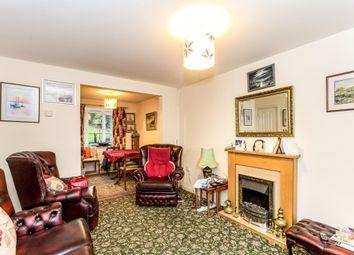 Thumbnail 3 bedroom semi-detached house for sale in Clos Tyn Y Coed, Sarn, Bridgend