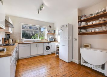 Thumbnail 2 bed flat for sale in Callcott Road, London