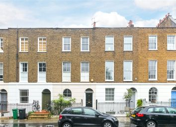 Thumbnail 3 bed terraced house for sale in St. Pancras Way, London