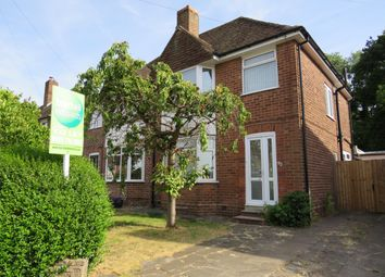 Thumbnail 3 bed property to rent in Knightsbridge Road, Solihull