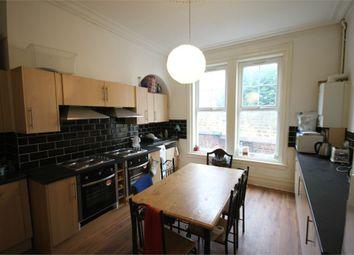 Thumbnail 6 bed end terrace house to rent in Regent Park Terrace, Hyde Park, Leeds