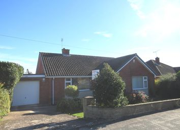 Thumbnail 4 bed detached bungalow for sale in Lime Tree Crescent, Bawtry, Doncaster