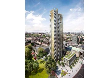 Thumbnail 2 bed flat for sale in One The Elephant, Elephant And Castle, Southwark