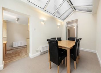 Thumbnail 1 bedroom flat to rent in Charlwood Place, London