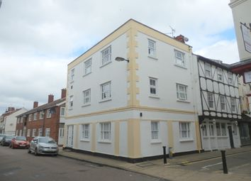 Thumbnail 1 bedroom flat to rent in Church Street, Harwich