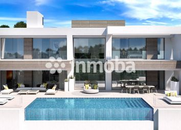 Thumbnail 3 bed villa for sale in Light Blue Villas, Estepona, Malaga, Spain