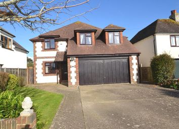 4 bed detached house for sale in West Drive, Ferring, West Sussex BN12