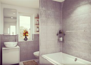 Thumbnail 3 bed terraced house for sale in Gosling Street, Macclesfield, Cheshire