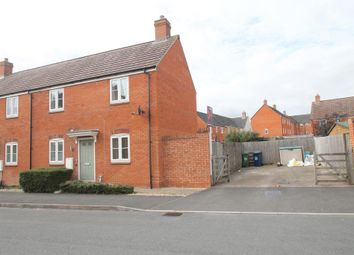 Thumbnail 2 bed semi-detached house for sale in Beauchamp Road, Walton Cardiff, Tewkesbury