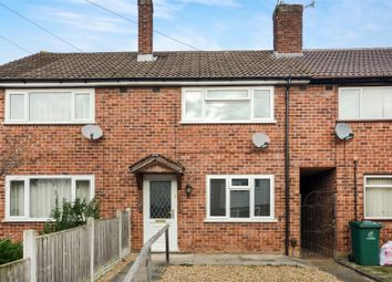 Thumbnail 2 bed terraced house for sale in Sherington Avenue, Allesley Park, Coventry