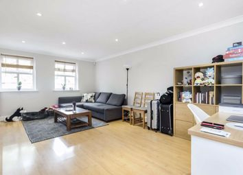 Thumbnail 2 bed flat to rent in Vauxhall Grove, London