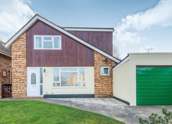 Thumbnail 4 bedroom detached house for sale in Nordik Gardens, Hedge End, Southampton
