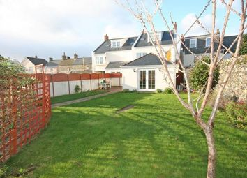 Thumbnail 2 bed flat for sale in Vale Road, St. Sampson, Guernsey