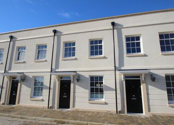 Thumbnail 2 bed property to rent in Discovery Road, Plymouth