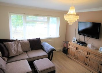 Thumbnail 1 bed flat to rent in Burns Way, Brentwood, Essex