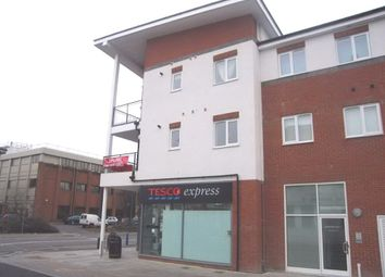Thumbnail 2 bed flat to rent in Abingdon Court, Waltham Cross, Hertfordshire