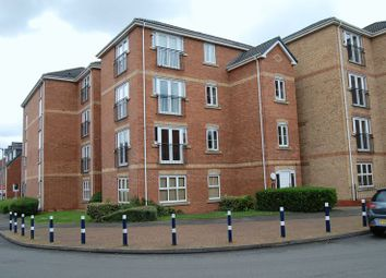 Thumbnail 1 bedroom flat for sale in Thunderbolt Way, Tipton