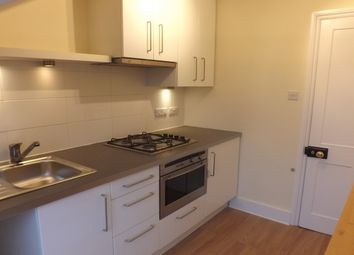 Thumbnail 1 bed flat to rent in High Street, Wallingford