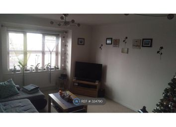 Thumbnail 2 bedroom flat to rent in Castalia Court, Dartford