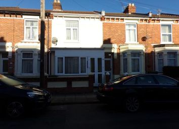 Thumbnail 3 bedroom terraced house for sale in Seafield Road, Portsmouth